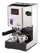 Кoфeваркa Gaggia Classic Coffee SATIN