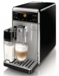 Кофемашина Saeco Gran Baristo steel/black HD8965/01
