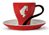 Набор чашек JULIUS MEINL Jumbo cup Red